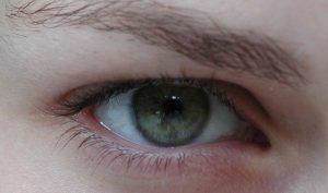 oog sjogren syndroom