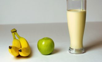 Proteïne shake verlaagt het risico op beroertes en hart- en vaatziekten volgens onderzoek