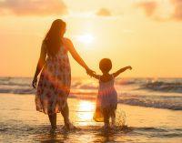 Het opvoeden van een kind met downsyndroom