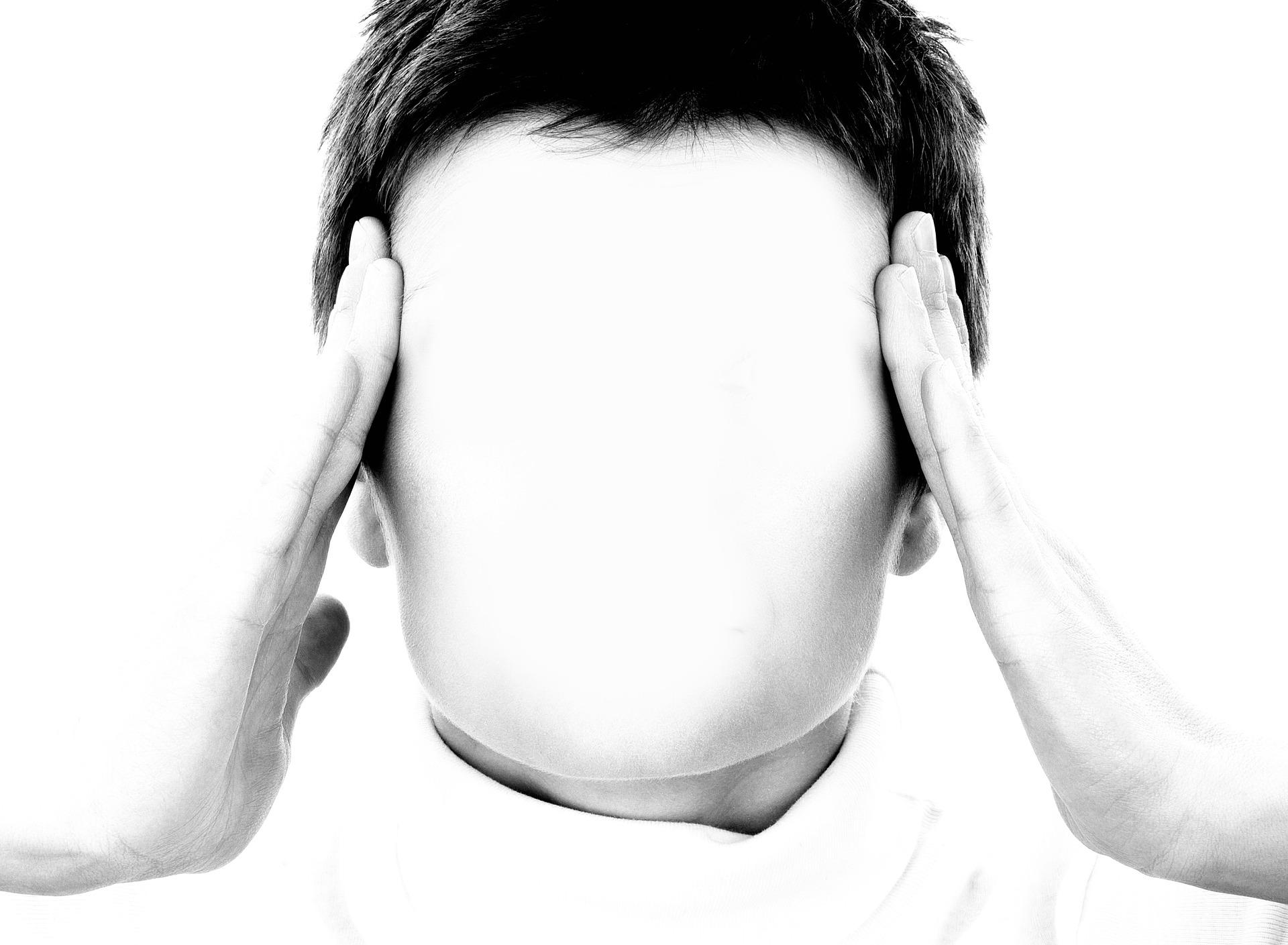 b12 hoofdpijn