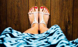 Pedicure en manicure: wat is het verschil?