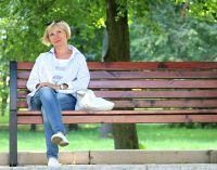 5 Tips bij overgangsklachten